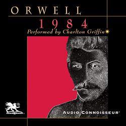 1984 Audiobook