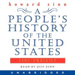 A People's History of the United States Audiobook