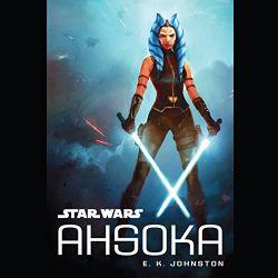 Ahsoka Audiobook