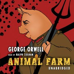 Animal Farm Audiobook