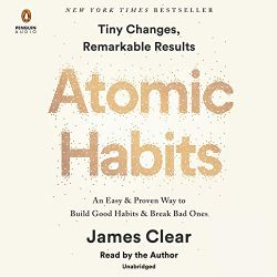 Atomic Habits Audiobook