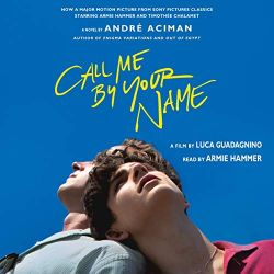 Call Me by Your Name Audiobook