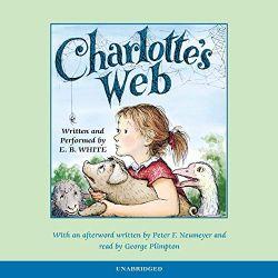 Charlotte's Web Audiobook