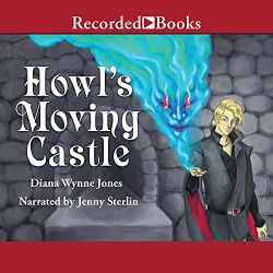Howl's Moving Castle Audiobook