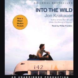 Into the Wild Audiobook