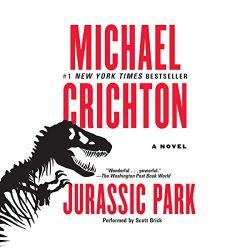Jurassic Park Audiobook