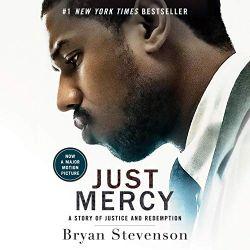 Just Mercy Audiobook