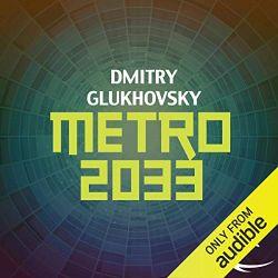 Metro 2033 Audiobook