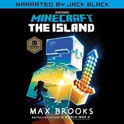 Minecraft: The Island Audiobook