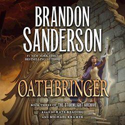 Oathbringer Audiobook
