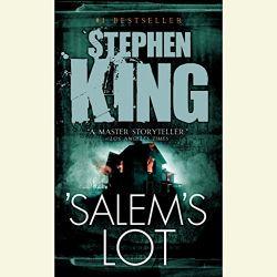 Salem's Lot Audiobook