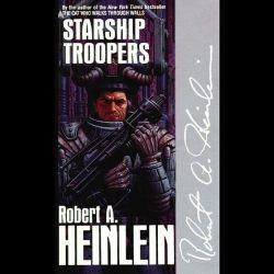 Starship Troopers Audiobook