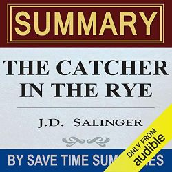 The Catcher in the Rye Audiobook