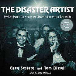 The Disaster Artist Audiobook