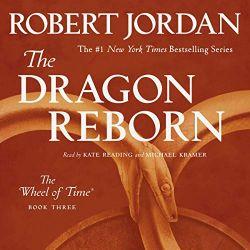 The Dragon Reborn Audiobook