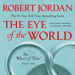 Wheel of Time Audiobook