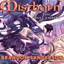 Mistborn Audiobook