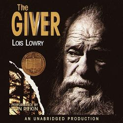 The Giver Audiobook