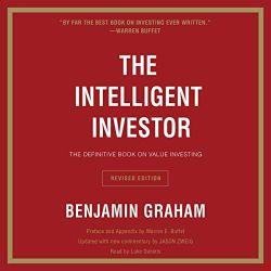The Intelligent Investor Audiobook