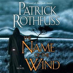 The Name of the Wind Audiobook
