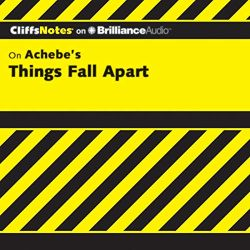 Things Fall Apart Audiobook