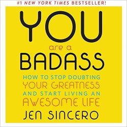You Are a Badass Audiobook