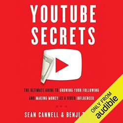 YouTube Secrets Audiobook