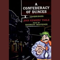 A Confederacy of Dunces Audiobook