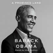 A Promised Land Audiobook