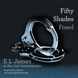 Fifty Shades Audiobook