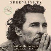 Greenlights Audiobook
