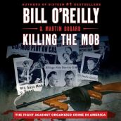 Killing the Mob Audiobook