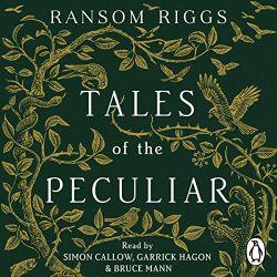 Miss Peregrine's Peculiar Children Audiobook