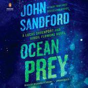 Ocean Prey Audiobook