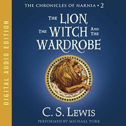 The Chronicles of Narnia Audiobook