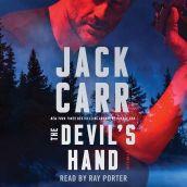 The Devil's Hand Audiobook