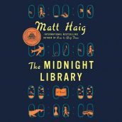 The Midnight Library Audiobook