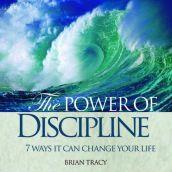 The Power Discipline Audiobook